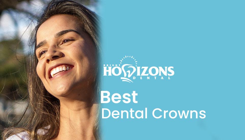 Best Dental Crowns Boca Raton