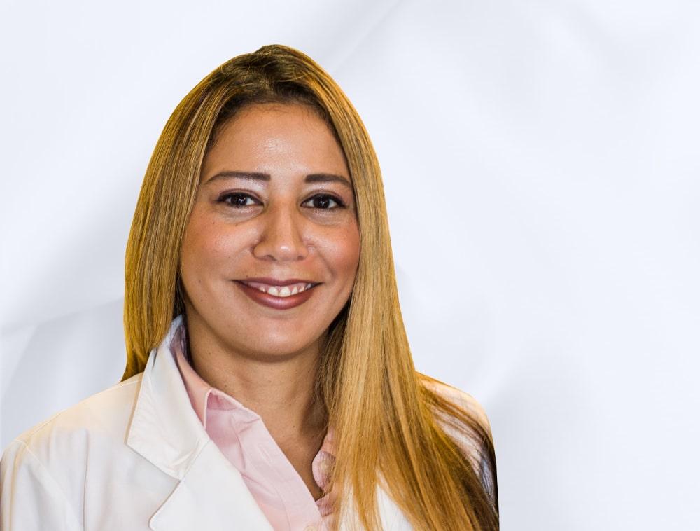 Dr. Arelis Martone